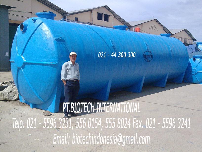 septic tank biotech go green