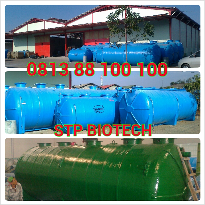 IPAL BIOTECH SEPTIC